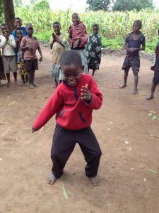 dancingkid